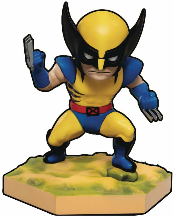 Mini Egg Attack: MEA-009 X-Men: Wolverine