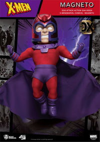 Egg Attack Action: EAA-083DX Magneto