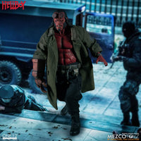 One:12 Collective Hellboy