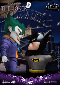Egg Attack Action: EAA-102 Batman The Animated Series: Joker