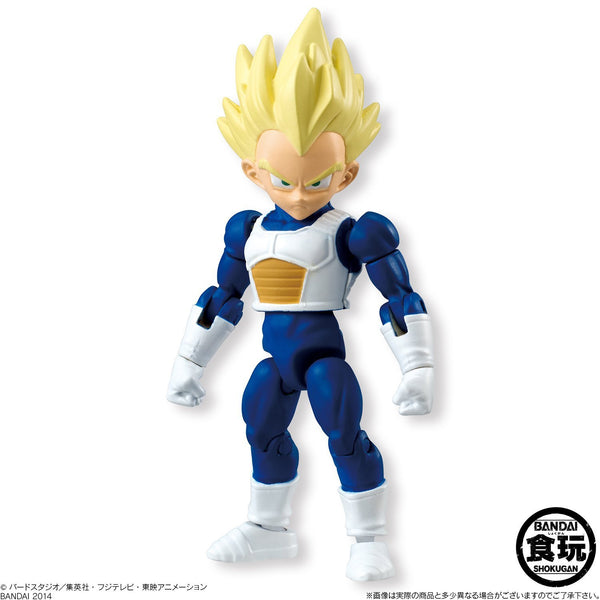 Bandai 66 Action Dash Dragon Ball Kai 03: Vegeta