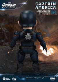 Egg Attack Action: EAA-104 Avengers: Endgame Captain America