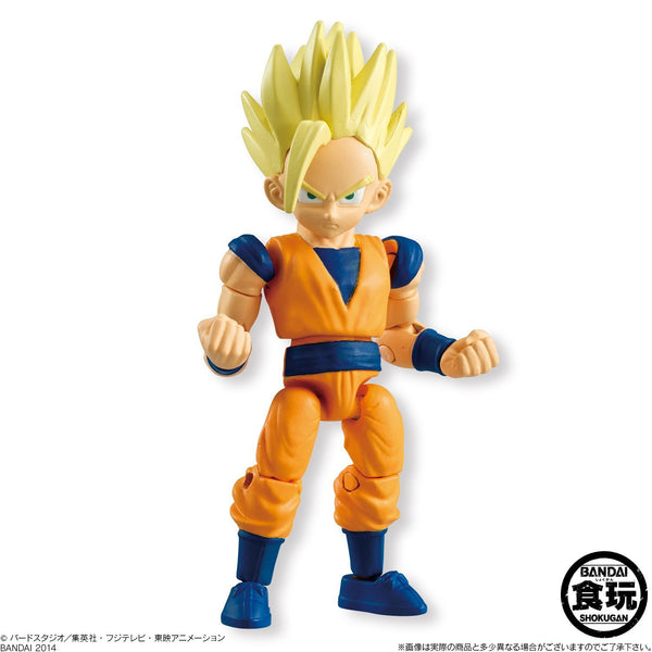 Bandai 66 Action Dash Dragon Ball Kai 02: Son Gohan