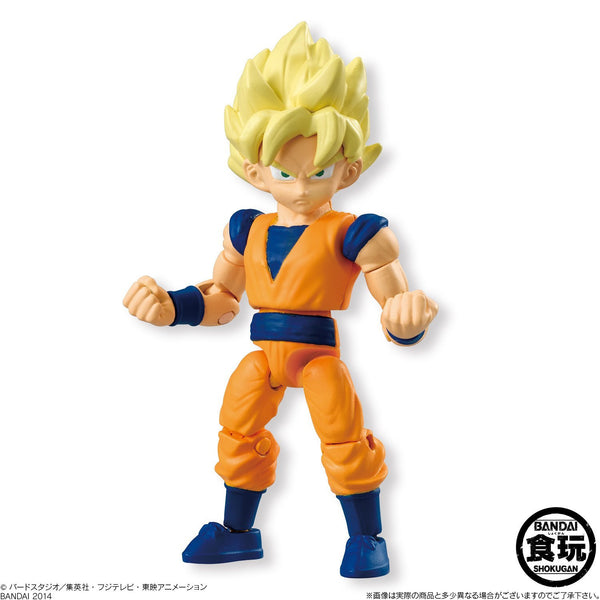 Bandai 66 Action Dash Dragon Ball Kai 01: Son Goku