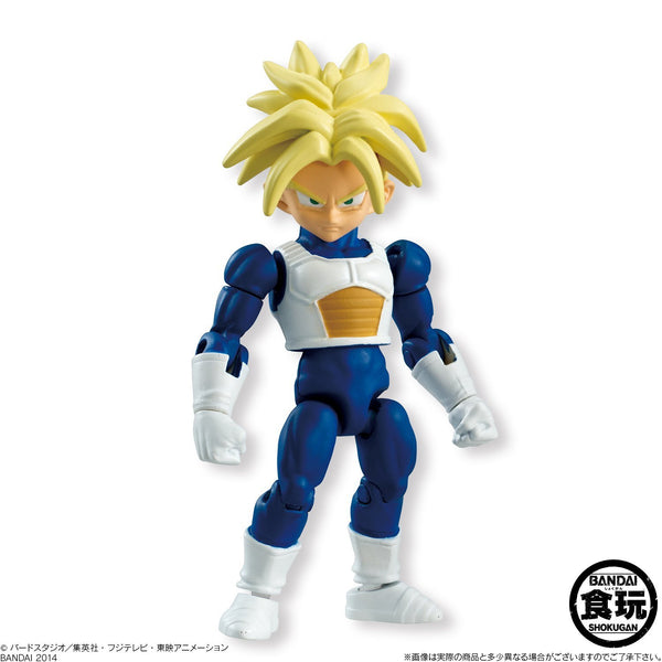 Bandai 66 Action Dash Dragon Ball Kai 04: Trunks