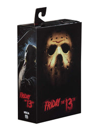 Friday the 13th (2009): Ultimate Jason