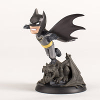 Batman (Rebirth) Q-Fig