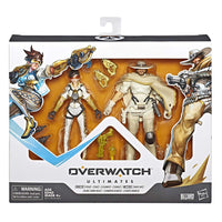 Overwatch Ultimates Tracer [Posh] and McCree [White Hat] Dual Pack
