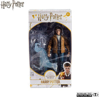 Harry Potter and the Deathly Hallows: Part 2 - Harry