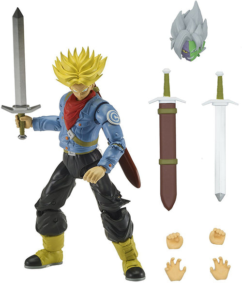 Dragon Ball Super: Dragon Stars Super Saiyan Future Trunks
