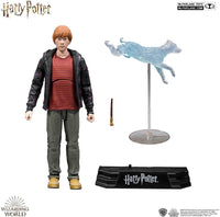Harry Potter and the Deathly Hallows: Part 2 - Ron