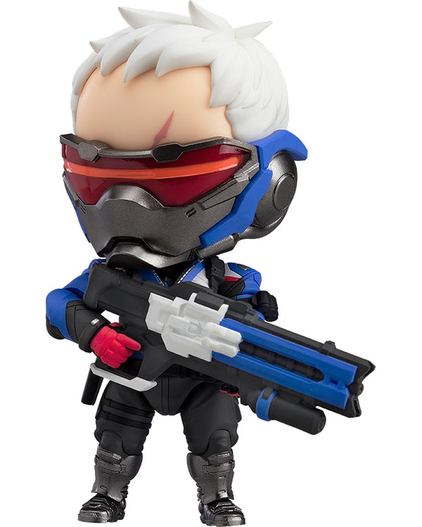 Nendoroid 976 Overwatch Soldier: 76: Classic Skin Edition