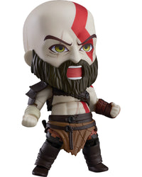 Nendoroid 925 God Of War: Kratos