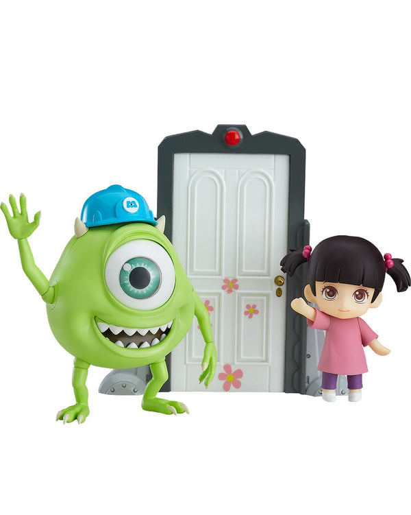Nendoroid 921/921DX Monsters, Inc. Mike & Boo