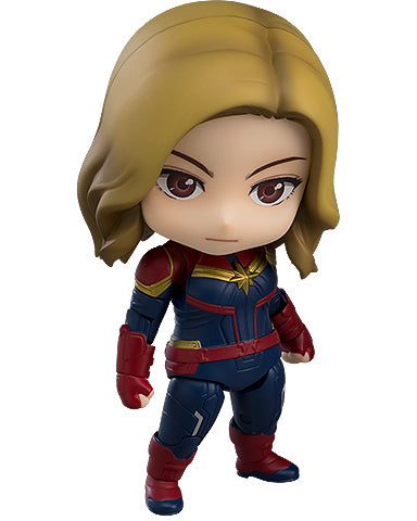 Nendoroid 1154DX Captain Marvel: Hero's Edition