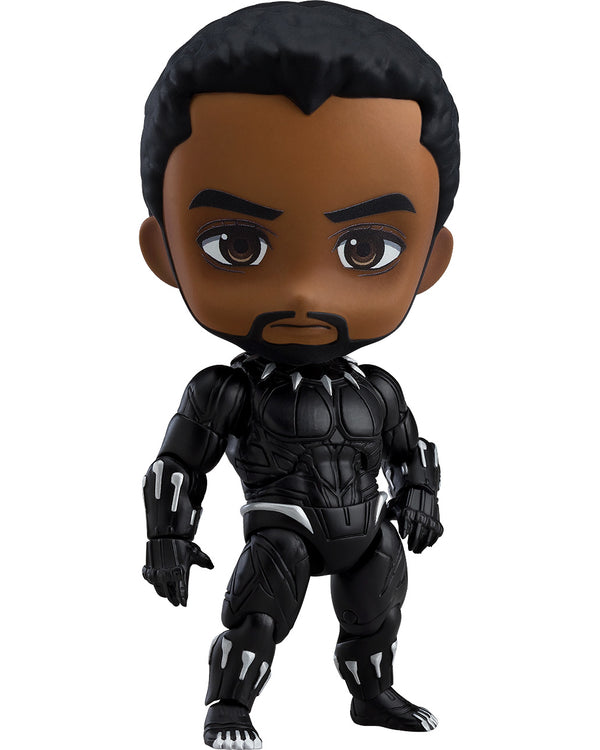 Nendoroid 955-DX Black Panther: Infinity Edition