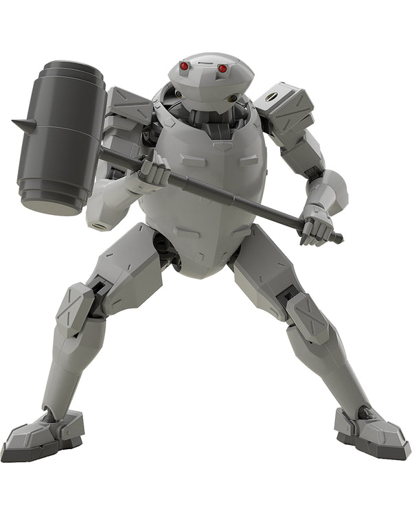 Full Metal Panic! Rk-92 Savage (GREY)
