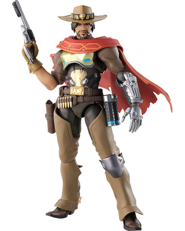 figma 438 Overwatch: McCree