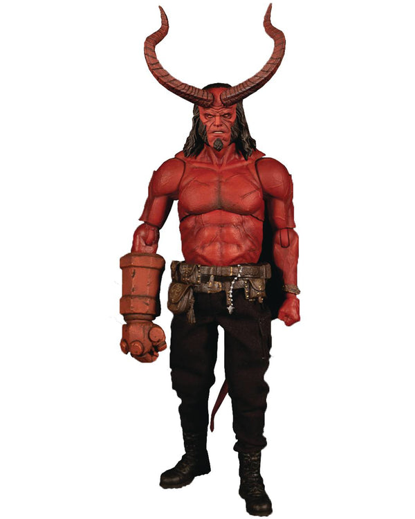One:12 Collective Hellboy [Anung Un Rama Edition]