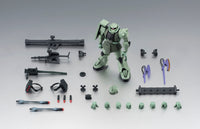 Robot Spirits Mobile Suit Gundam MS-06 Zaku II