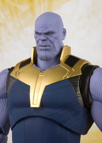 S.H. Figuarts Avengers: Infinity War Thanos