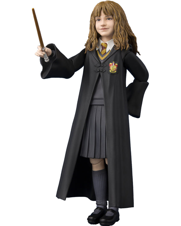 S.H. Figuarts Harry Potter and the Sorcerer's Stone: Hermione Granger