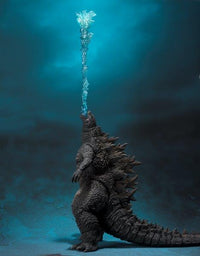 S.H. MonsterArts Godzilla: King of the Monsters Godzilla