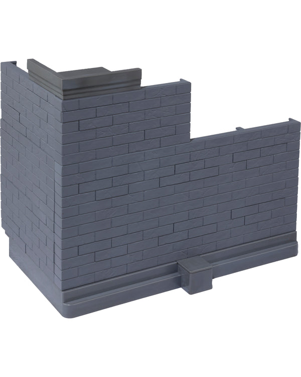 Tamashii Option Grey Brick Wall
