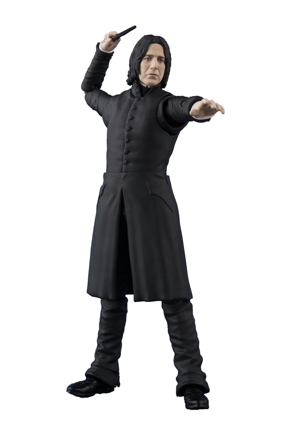 S.H. Figuarts Harry Potter and the Sorcerer's Stone: Severus Snape