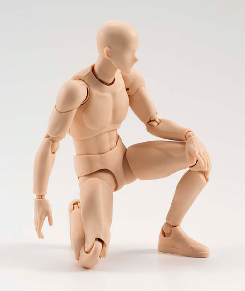 S.H. Figuarts Body Kun [Pale Orange Color Ver.]