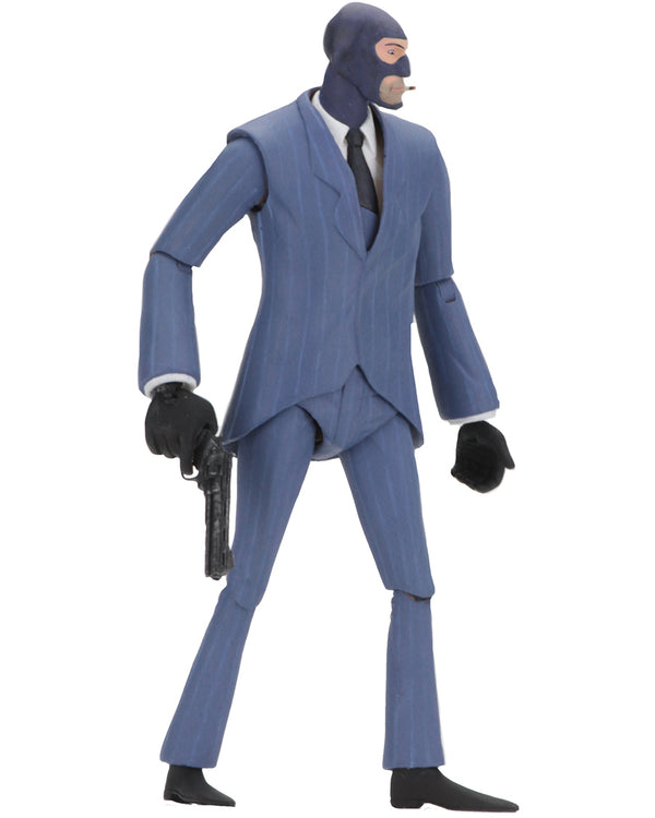 Team Fortress 2 BLU Spy