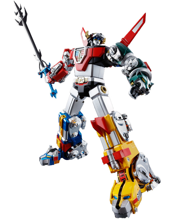 Soul of Shogokin GX-71 Voltron: Defender of The Universe