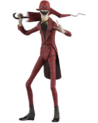 Ultimate Crooked Man