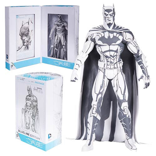 DC Comics Blueline Edition Batman (Standard)