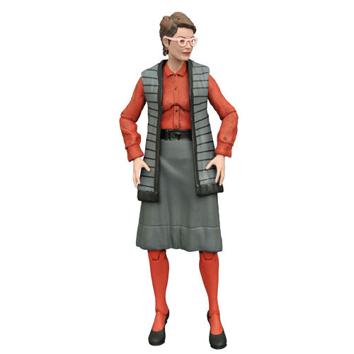 Ghostbusters Select Janine