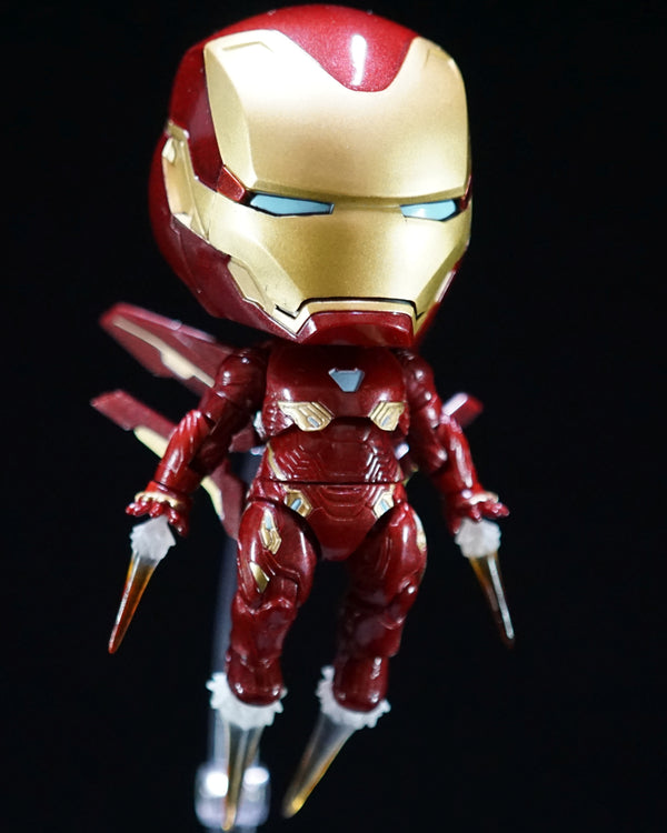 Nendoroid 988 Iron Man Mark 50: Infinity Edition
