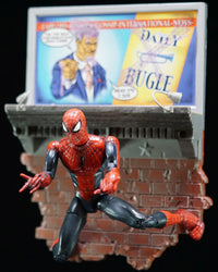 Spider-Man Classics Series II Spider-Man