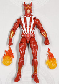 Marvel Legends Sunfire