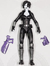 Marvel Legends Domino