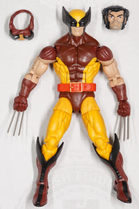 Marvel Legends Wolverine [Retro]