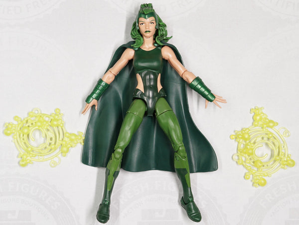 Marvel Legends Polaris