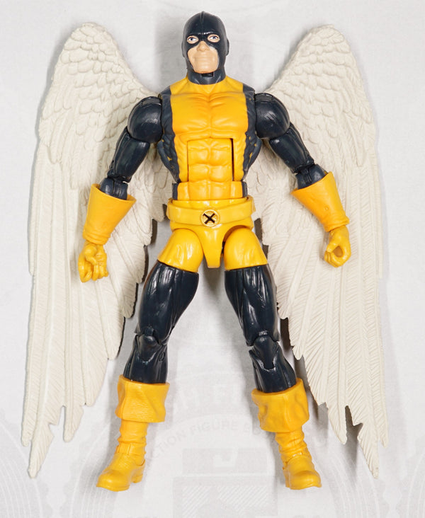Marvel Legends Angel