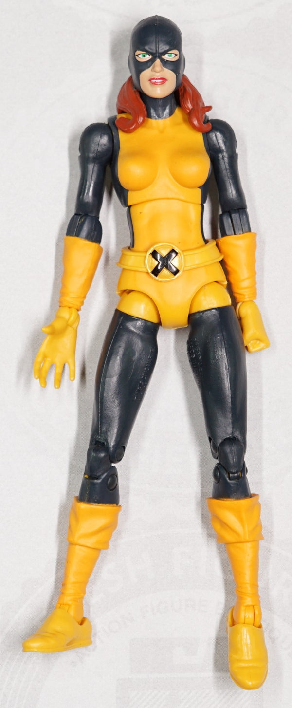 Marvel Legends Marvel Girl