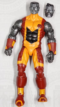 Marvel Legends Colossus