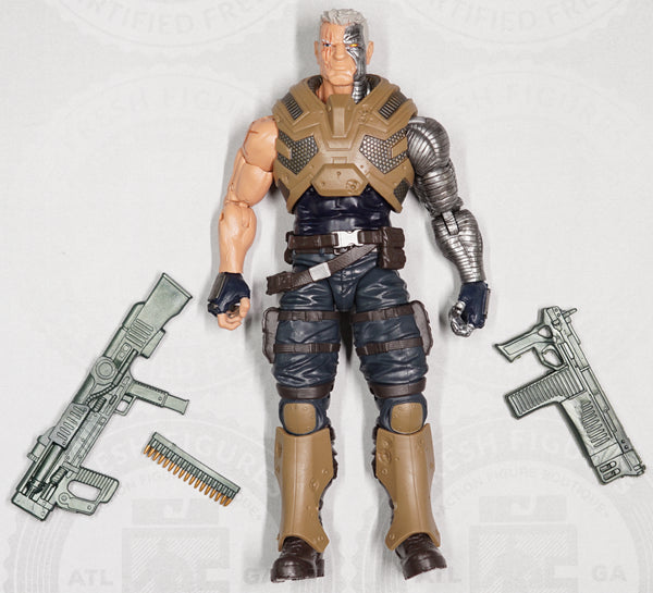 Marvel Legends Cable