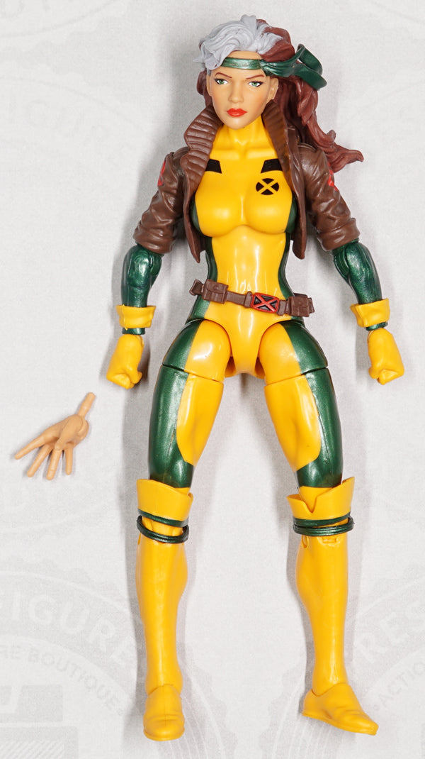 Marvel Legends Rogue