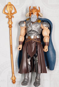 Marvel Legends Odin
