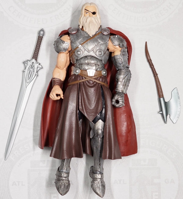 Marvel Legends King Thor