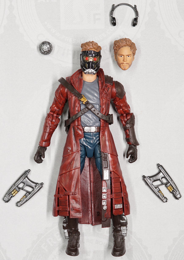 Marvel Legends Star-Lord