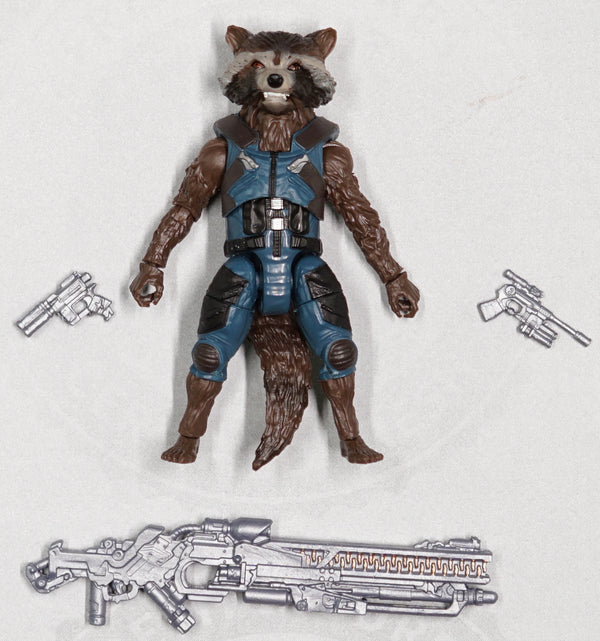 Marvel Legends Rocket Raccoon